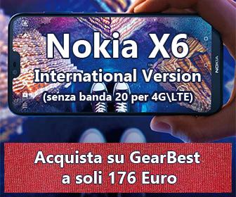 Entra in GearBest