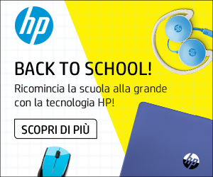Entra in HP Store