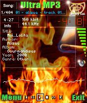 Ultra MP3