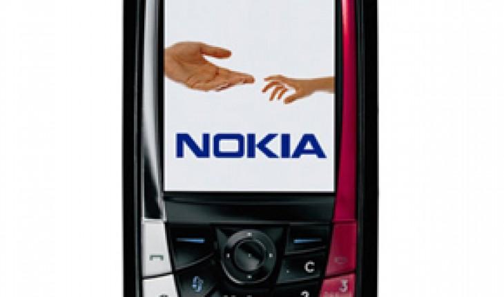 Nokia 7610