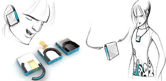 Nokia Clipit