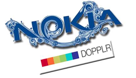 Nokia & Dopprl