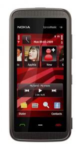 Nokia 5530 XM