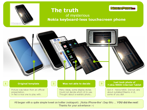 N920: un semplice Concept