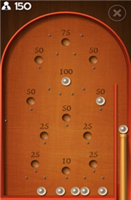 Bagatelle Touch