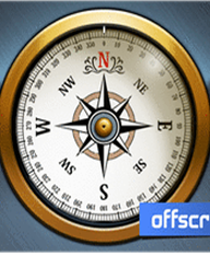 Compass Touch