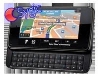 Sygic e Nokia N900