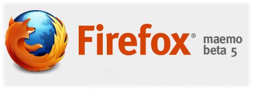 Firefox per Maemo rilasciato
