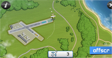 Airport Touch