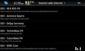 Radio su internet