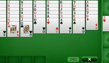 Freecell Touch
