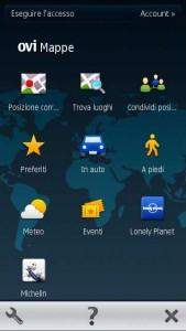 Ovi Maps 3.03 Free