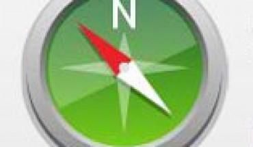 Ovi Maps Logo