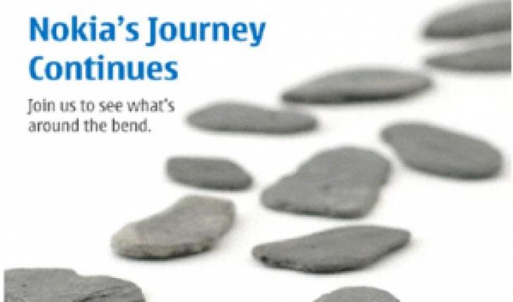 Il viaggio di Nokia Continua