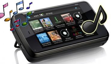 Cambiare i suoni di default su Nokia N900