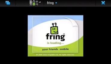Fring per N900