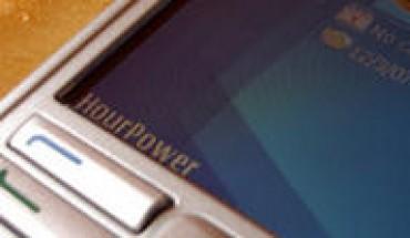 HourPower