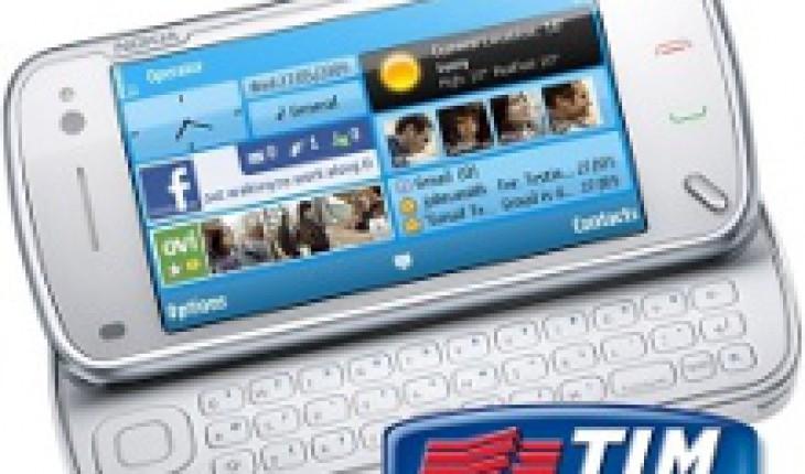 Nokia N97 TIM