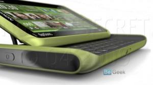 Sarà questo il Nokia N98?