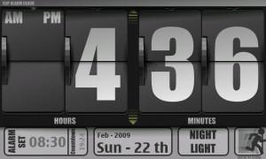 applicazione sveglia per n900