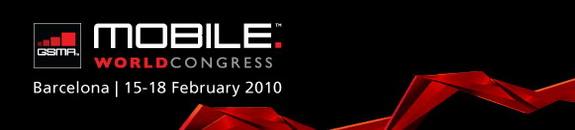 Mobile World Congress 2010