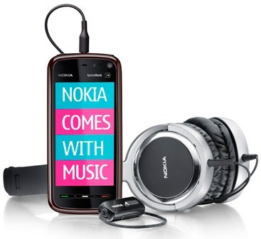 Comes With Music
