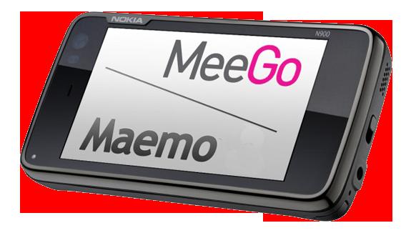 MeeGo e Maemo