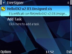 freesigner v1.01