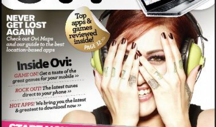 Ovi Magazine