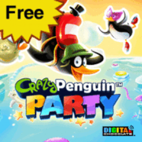 CrazyPenguinParty