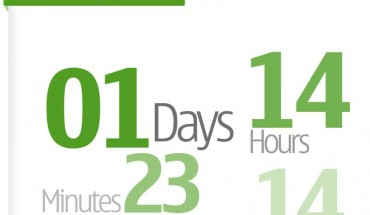 Nokia Countdown