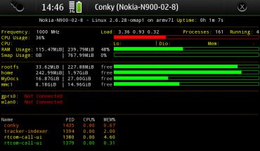 Overclock N900