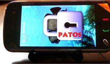 Nokia N97 Bloccato