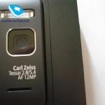 Nokia N8 fotocamera