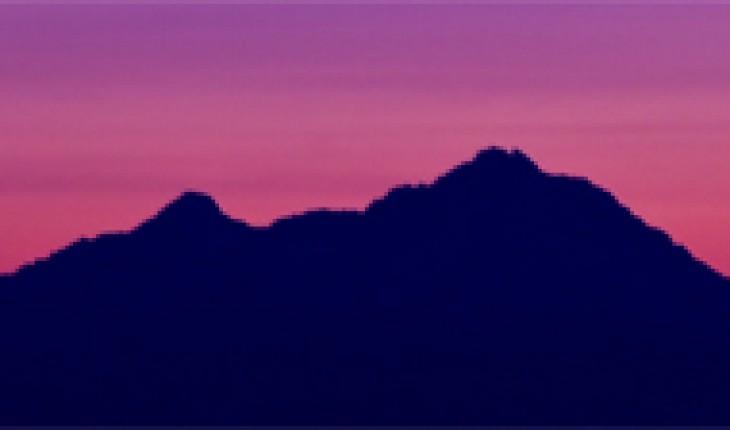 Crepuscolo panoramico per N900