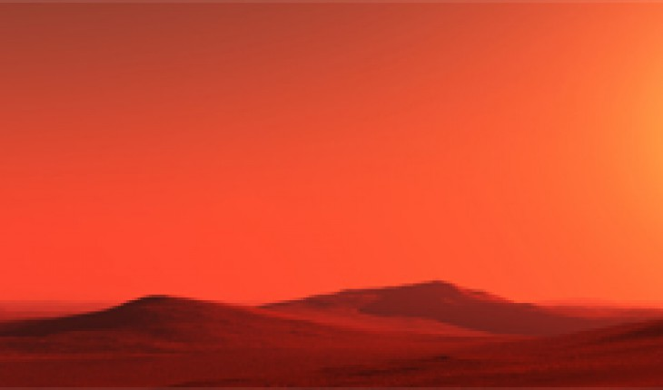Deserto panoramico per N900