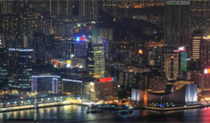 Metropoli panoramica per N900