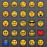 N8 - Smile negli SMS