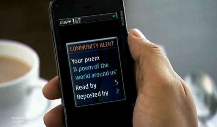 Nokia Instant Community