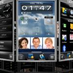SPB Mobile Shell per Symbian S60v5