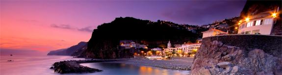 Spiaggia panoramica per N900