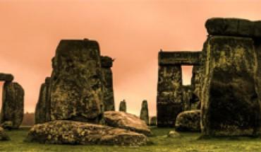 Stonehenge panoramico per N900