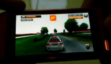 Bounce Evolution e Rally Master Pro 3D su N8