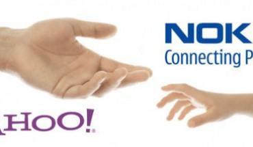 Yahoo! e Nokia