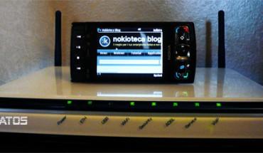 Aumentare la potenza Wlan nei Symbian S60