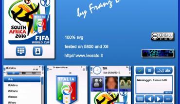 Forza Azzurri by FranzLeo47