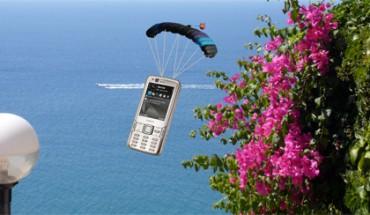 In vacanza con il proprio Smartphone