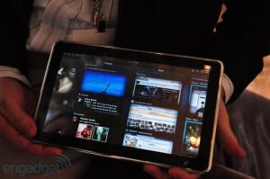 MeeGo Tablet