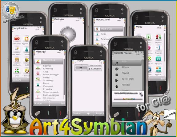 Art4Symbian by babi