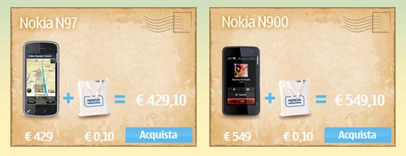 Con Nokia una lunga estate di divertimento
